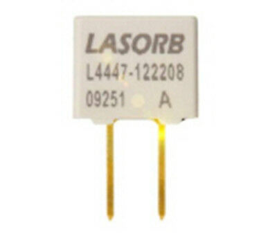 LASORB ESD absorber for laser diodes - red and IR frequencies (Pangolin)