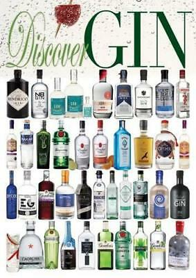 Discover Gin by Millar, John | Paperback Book | 9781852176464 | NEW