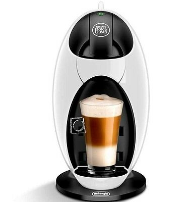 dolce gusto delonghi edg 250w nescaf 1500w jovia kaffee kapsel maschine 15b 21 picclick de. Black Bedroom Furniture Sets. Home Design Ideas
