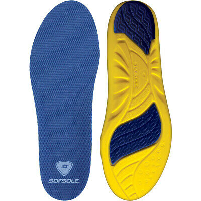 Sof Sole Performance Athlete Insoles