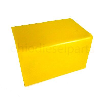 1 Pound Gloss Safety Yellow Powder Coating Paint -Industrial Durable  New 1 LB