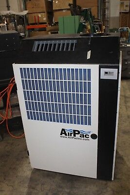 AirPac CoolIT 3000 Portable Air Conditioner 28,000 BTU AC Unit 208/230V