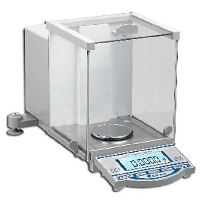 NEW Accuris W3100A-120 Analytical Electromagnetic Balance Scale W/ LCD Panel