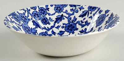 Burgess & Leigh ARDEN BLUE Cereal Bowl 2054679