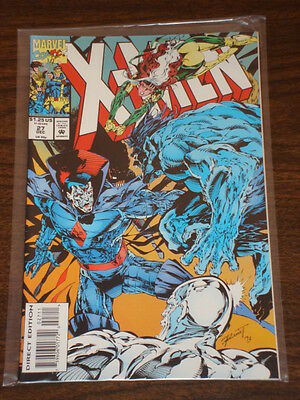 X-Men #27 Vol2 Marvel Comics Wolverine December 1993