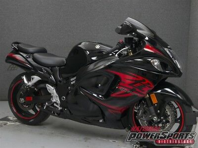 Suzuki GSX1300R HAYABUSA  2011 Suzuki GSX1300R HAYABUSA Used FREE SHIPPING OVER $5000