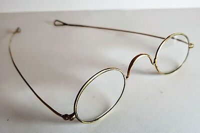 Antique Spectacles Glasses