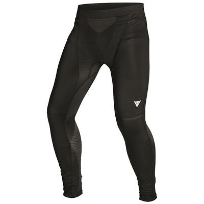Dainese D-Core No Wind Dry Base Layer Pants Black/Anthracite