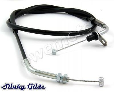 Yamaha YBR 125 Fuel Injection Throttle Cable A (Pull) 07 08 09