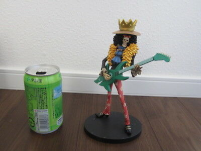 USED One piece Brook Figure free shipping from Japan