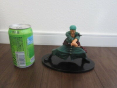 USED JUNK No sword One piece Roronoa Zoro Figure free shipping from Japan