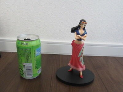 USED One piece Nico Robin Figure free shipping from Japan
