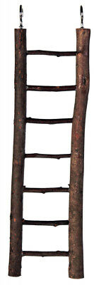 Trixie Natural Living Wooden Ladder 30 cm 7 Rungs | 5880