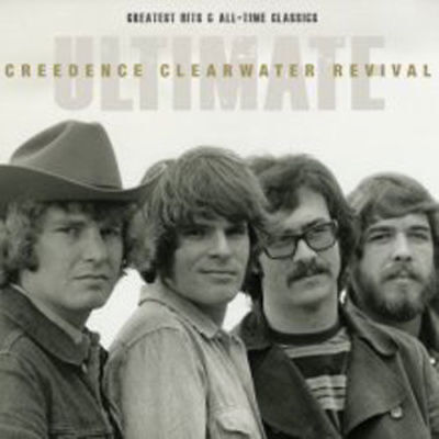 Creedence Clearwater Revival Ultimate Greatest Hits & All-time Classics NEW 3CD