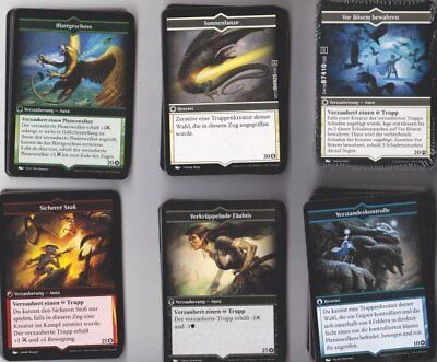 Magic: The Gathering  > 120 Karten ARENA OF THE PLANESWALKERS incl Add-on