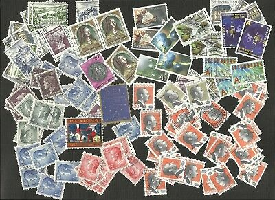 Luxembourg ~ Mid Modern Accumulation (Postally Used)