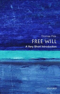 Free Will: A Very Short Introduction (Very Short Introductions) (...