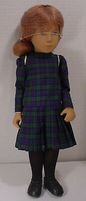 Sasha doll 1983 KILTIE Limited Edition never Played with box