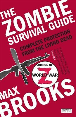 The Zombie Survival Guide: Complete Protection from the Living De. 9780715645208