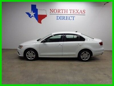 2015 Volkswagen Jetta 2.0L TDI Diesel SE Hands Free Connection Heated Se 2015 2.0L TDI Diesel SE Hands Free Connection Heated Se Used Turbo 2L I4 16V