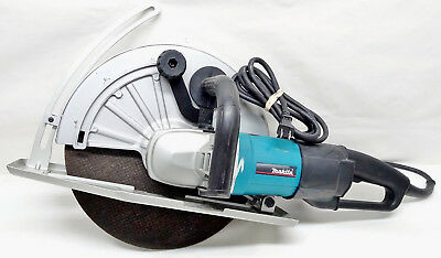 """Makita 4114 14"""" Blade Corded Electric Angle Cutter 7/L261803A"""