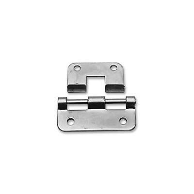 GA80745 P0625K Penn Elcom Hinge, Removable Black