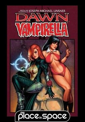 Dawn Vampirella - Hardcover