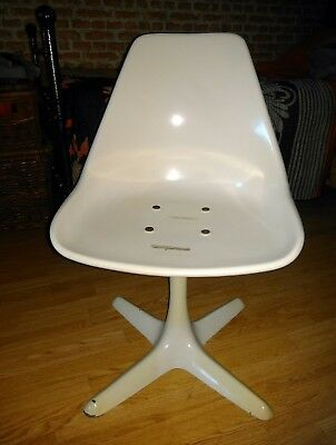Original Arkana Tulip Chair Mid Century 60S Vintage Retro