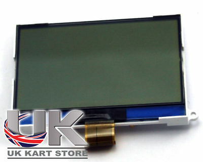 AIM MyChron 4 LCD Display UK Kart Store
