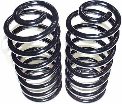 New Replacement Rear Coil Springs, Pair, RP45166