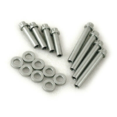 S&S Cylinder Head Bolt Kit For Harley-Davidson Evolution