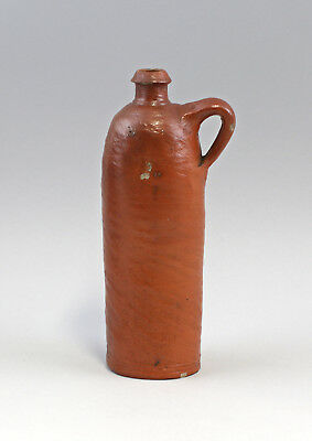 99845524 Antique Water Bottle of Eger ffranzensbad Ceramics