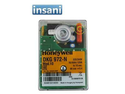 Wolf / Honeywell Control unit DKG 972-N for Wolf NG series, 8902453