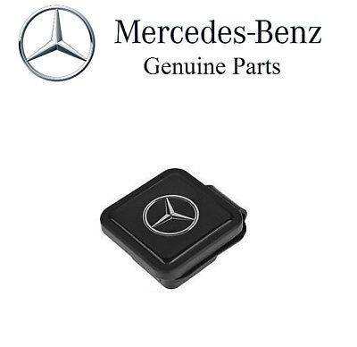 """For Mercedes-Benz G500 ML320 2"""" Tow Hitch Receiver Plug Cover Genuine Q6310005"""