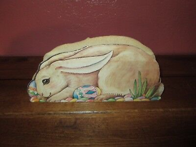 Vintage See's Candy Shops Bunny Box