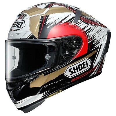Shoei X-Spirit 3 Marquez Motegi Replica  Helmet Casque Helm Casco ECE2205