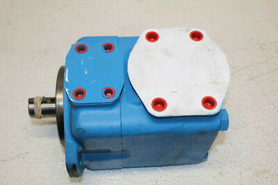 Eaton Vickers 421967-3 Fixed 11.8 Displacement Hydraulic Vane Pump 45VQ60A