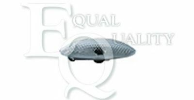 FL0163 EQUAL QUALITY Fanale Laterale, Freccia  Dx Colore : bianco  TOYOTA YARIS
