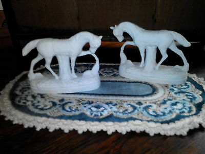 Chevaux biscuit