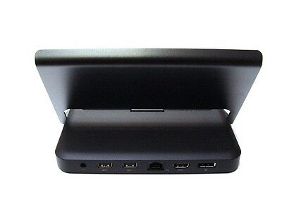 Dell Venue 11 Pro Docking Station Dock Usb 3.0 P4G12 8V60G 7516N Gc0H4 452-Bbic