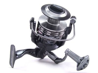 Tokushima HK4000 14 S/S BB Spinning Jigging Fishing Reel Snapper Boat Surf Beach