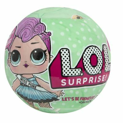 L.O.L Surprise! Seires 2 Doll Blind Pack Brand New Children Toy Fun Activity