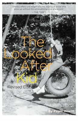 The Looked After Kid (Paperback), Hewitt, Paolo, 9781849055888