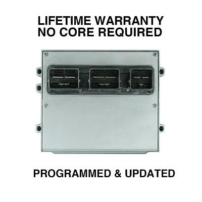 Engine Computer Programmed//Updated 2002 Ford Truck 3L3A-12A650-LC LGA2 5.4L PCM