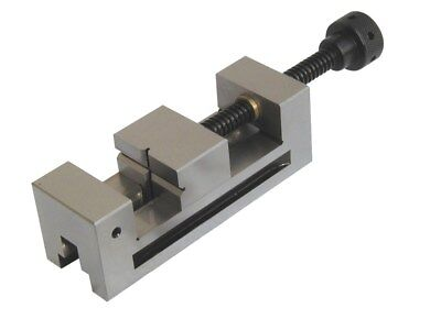 "2-1/2"" Precision Toolmakers Vise Machinist Milling"