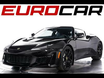 "2017 Lotus Evora 400 ""NEW FROM FACTORY"" 2017 Lotus Evora 400 - NEW FROM FACTORY, Leather Pack, Black Forged Wheels, Auto"