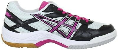 Womens Ladies asics Gel Task Volleyball Handball indoor Court Shoes Trainers 8