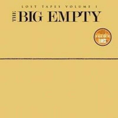 Simone Felice - The Big Empty: Lost Tapes, Vol. I and II [New Vinyl] 180 Gram