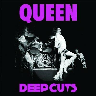Queen - Deep Cuts 1973-1976 [New CD] Queen - Deep Cuts 1973-1976 [New CD] Remast
