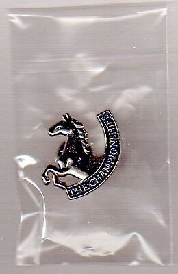 Horse Racing The Championships Badge